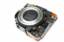 Genuine Lens Zoom Focus Unit Replacement Part for Casio Z1200 Camera Silver