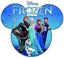 Disney Frozen Iron On Transfer Patch Craft Embellishment T-Shirt