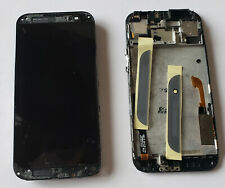 OEM LCD Touch Screen Digitizer Assembly for HTC One M8 - BLACK