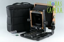 *New* Chamonix F-2 4x5 Large Format Film Camera