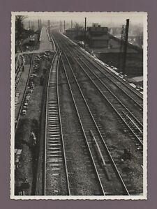 Fotografie - Zug - Linie Paris-Marseille - Saut mit Lammfell Von Dijon