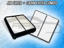 AIR FILTER CABIN FILTER COMBO FOR 2002 2003 2004 SUZUKI VITARA