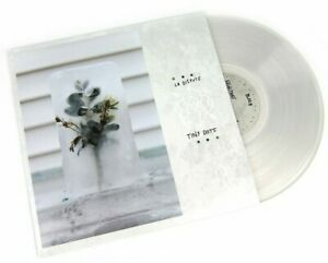 La Dispute: Tiny Dots 2016 Record Store Day Exclusive Clear Color Vinyl LP/2000.