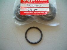 09280-30001 NOS Suzuki rear swingarm o-ring 3x29.5 73-77 GT750 GT550 GT380 GT250