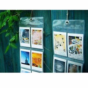 Mini Wall Album for Fujifilm Instax Mini Film (Holds 10 Photos)