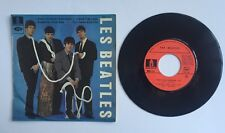 Les Beatles I Want To Hold Your Hand Odeon Made France 45 Nm Record