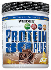 Weider Protein 80 Plus 750g Dose (32,65�'�/Kg)  LOW FAT* Eiwei�Ÿ Shake !PartnerShop