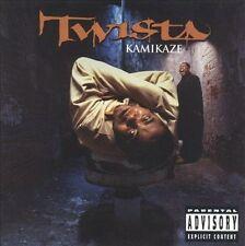 Kamikaze [PA] by Twista (CD, Jan-2004, Atlantic (Label))