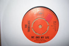 THE TREMELOES,  ME AND MY LIFE,  CBS RECORDS 1970  EX