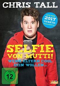 Chris Tall - Selfie von Mutti | DVD | Zustand gut