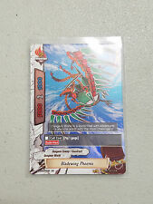 Future Card Buddyfight Bladewing Phoenix BT03/0017EN RR