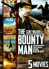 The Bounty Man / Aces N' Eights / Prairie Fever / Bullets Don't Argue / Sabata t