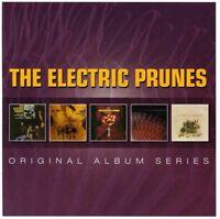 The Electric Prunes - Original Album Series [New CD]