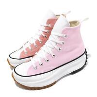 Converse Statement Flow Run Star Hike Pink Quarzt Men Unisex Casual Shoe 170968C