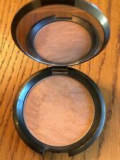 USED BECCA Sunlit Bronzer in Capri Coast 7.1g / 0.25oz **Read Description