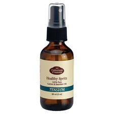 Tension Natural Massage Oil Spritz 2oz Fabulous Frannie