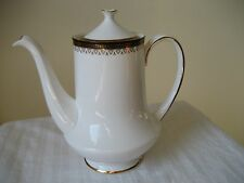 "VINTAGE ROYAL ALBERT PARAGON "" CLARENCE "" COFFEE POT 5 CUPS"