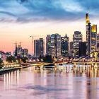 Städtetrip Frankfurt 2 Personen   3 Tage Reise 4* Hotel Gutschein   Schnäppchen