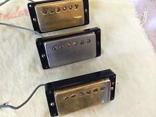 1959 Orig PAF Gibson Les Paul Standard Or Custom ES 335 Byrdland 1 Bridge Pickup