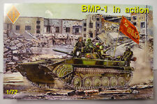 ACE BMP- 1 IN ACTION    REFERENCE 72107  1/72