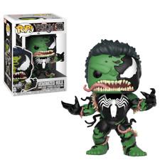 Pop! Marvel – Venom Series - VENOMIZED HULK #366
