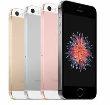 Apple iPhone SE 16GB 32GB 64GB 128GB AT&T T-mobile Factory Unlocked