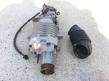 *Supercharger Eaton M62 From A Pontiac Bonneville Buick Regal 91-95*