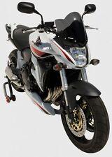 Saute vent bulle HP ERMAX Honda CB 600 Hornet 2007/2011 Noir Clair