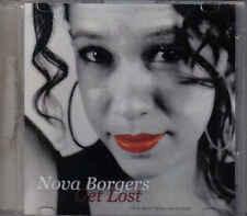 Nova Borgers-Get Lost Promo cd single