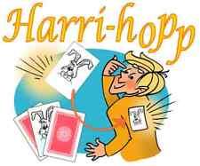 Häschen Hopp - Show für Kinder - Zauberei für Kids (00059)