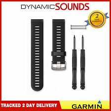 For Forerunner 935 Black 010-11251-0Q Garmin Replacement Wrist Watch Strap Band