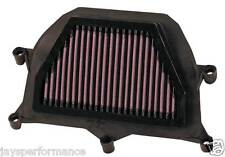 YA-6006 K&N SPORTS AIR FILTER TO FIT YAMAHA YZF-R6 (06-07)