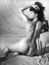 Famous Bettie Page Sexy Pin Up Girl - 8 x 10 Photo