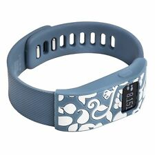 French Bull Fitbit Charge/Fitbit Charge HR Slim Designer Sleeve Band Cover