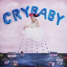 Melanie Martinez CRY BABY Album +MP3s & BOOKLET Gatefold NEW BLACK VINYL LP
