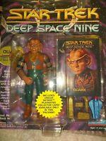 Star Trek Deep Space Nine Quark Playmates 1993 action figure DS9 6203