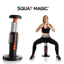 Squat Magic King Of Exercise Ab Leg Core Toner Lower Body Workout Fitness