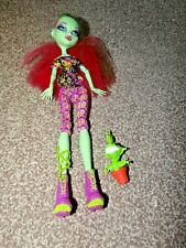 Monster High Between Classes Venus McFlytrap Doll