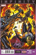 Secret Avengers #10 Unread New / Near Mint Marvel 2013 **27