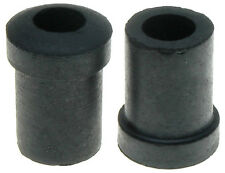 49-62 corvette ford plymouth willis chysler Shackle Bushing Rear Fixed End 4 ea