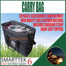 Smarttek 6 Carry Bag Portable Hot Water System Camping Caravan Shower Cover