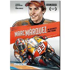 Marc Márquez Die Geschichte eines Traums Weltmeister Motorrad Sanchez Isidro