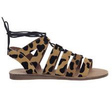 Calzado de mujer de leopardo Talla 40