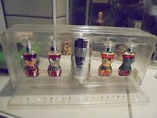 Parfum Miniatur Set La Parade des Extraits von Jean Paul Gaultier in OVP