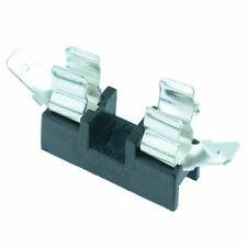 10 X Klar 5x20mm Pcb Sicherung Halter W//Abdeckung