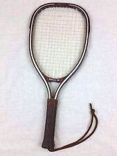 Vintage 1980s Amf Voit Nova Ii Racquetball Racquet 3 3/4 Vguc
