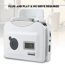 Convertitore cassette da musicassetta a MP3 e lettore portatile con USB Flash