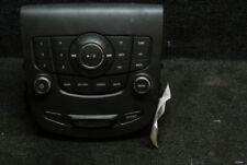 Chevrolet Orlando-Autoradios