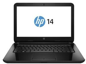 HP Laptop (K2P55PA) AMD QC A4-5000/4GB/500GB SSD/AMD Rad HD 8570M
