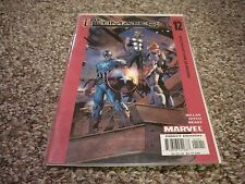 The Ultimates Vol.1 #12 (2002-2004) Marvel Comics NM